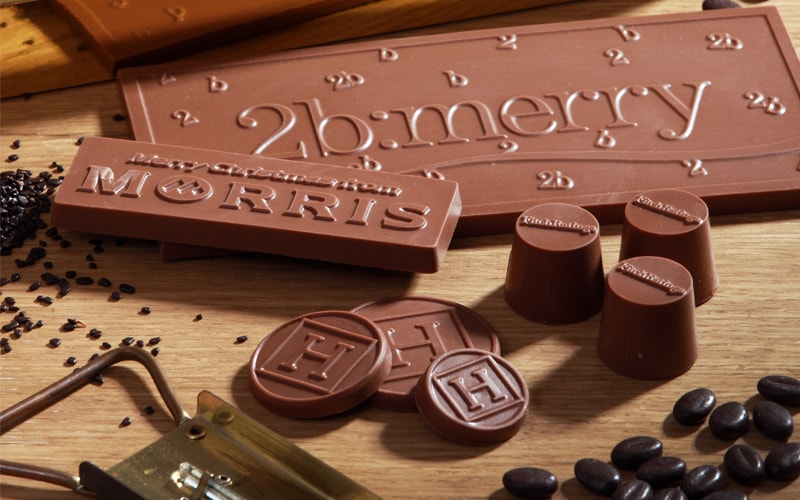 Your Guide to Ordering Personalised Chocolate