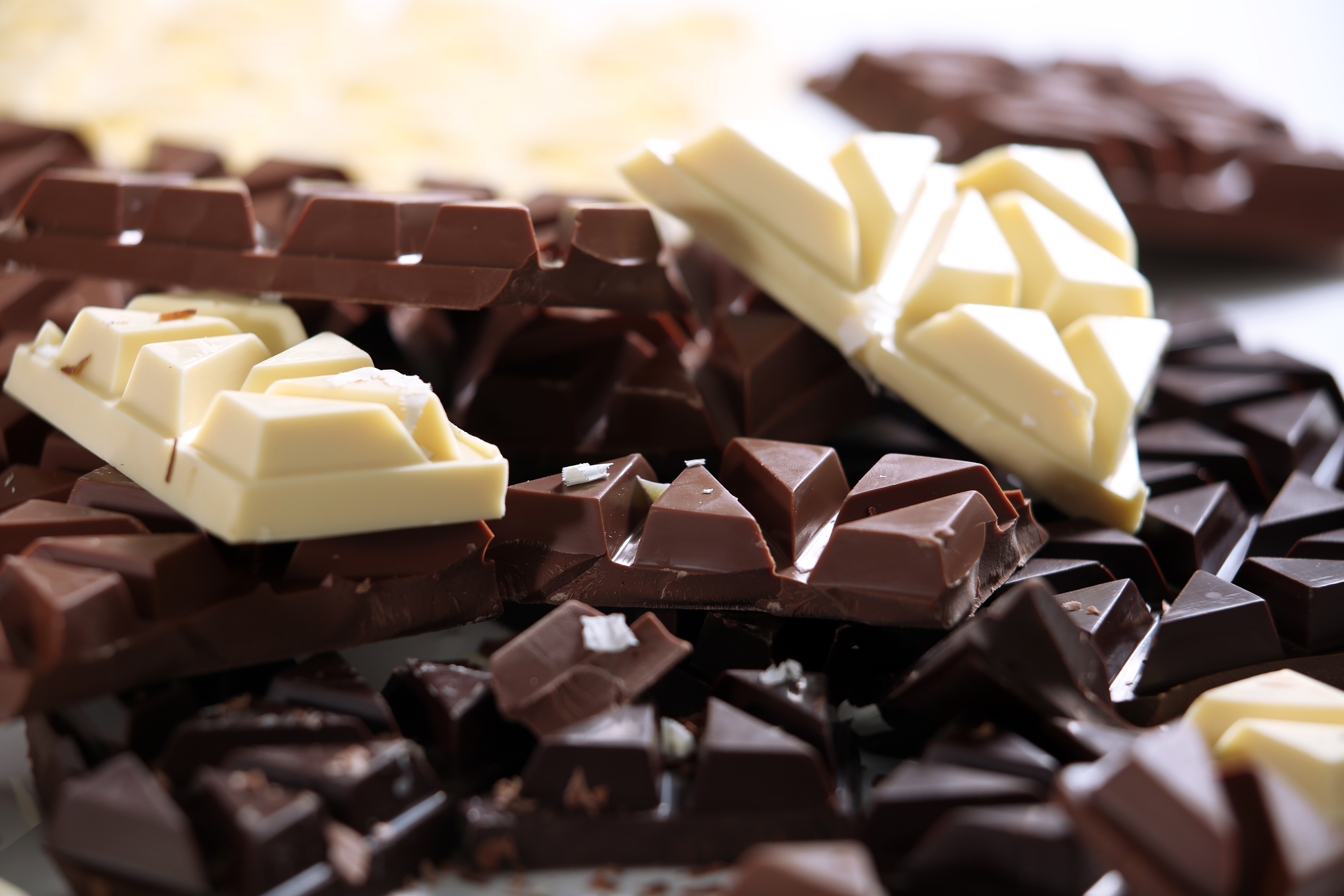 5 Reasons Chocolate is the Best Corporate Gift