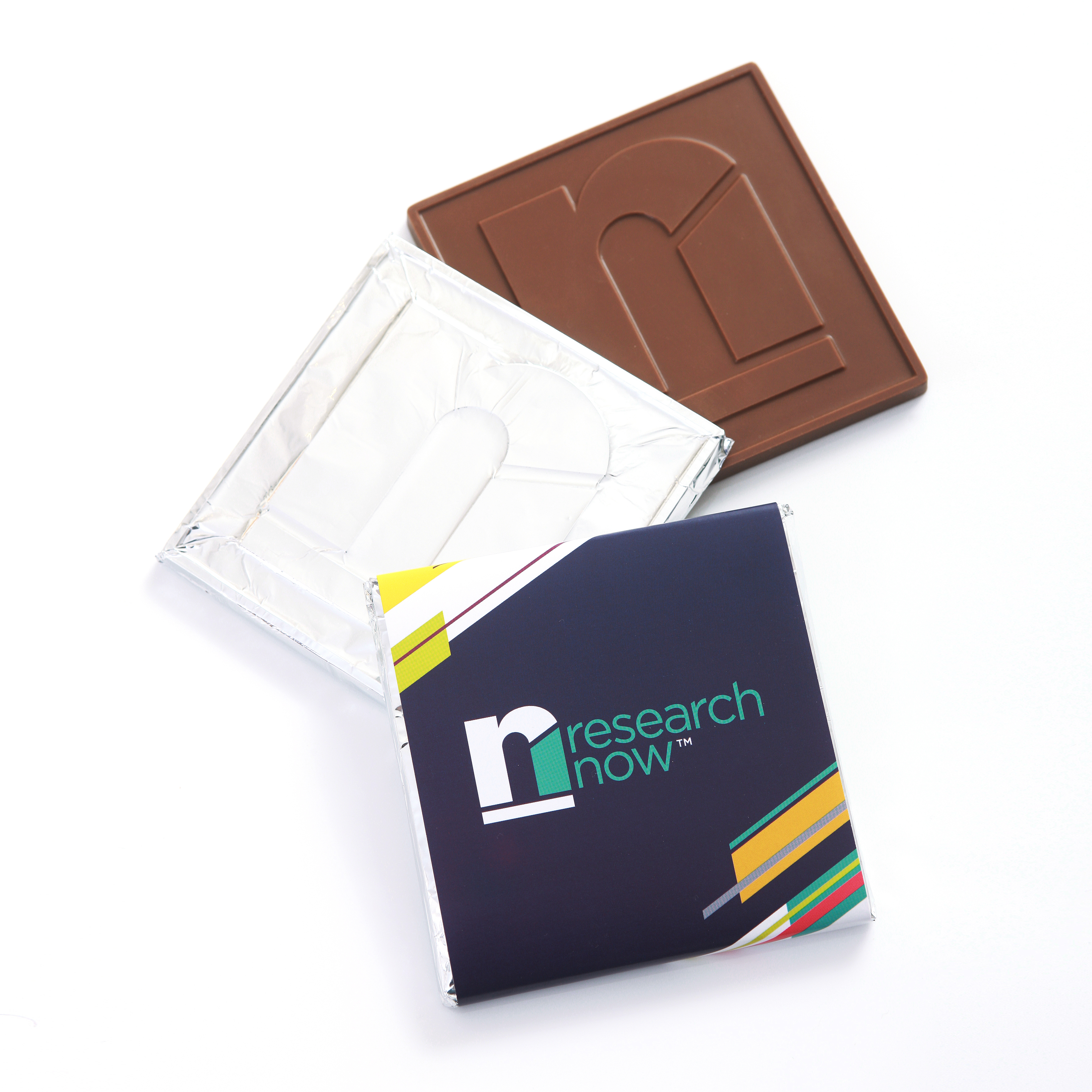 Showcase Your Business Using Branded Chocolate Bars