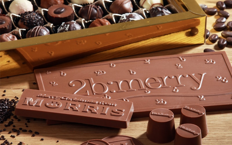 The Best Corporate Chocolate Gift Ideas