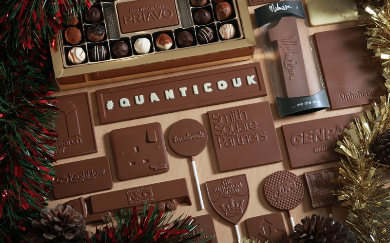 Great ideas to keep your clients sweet … this Christmas!
