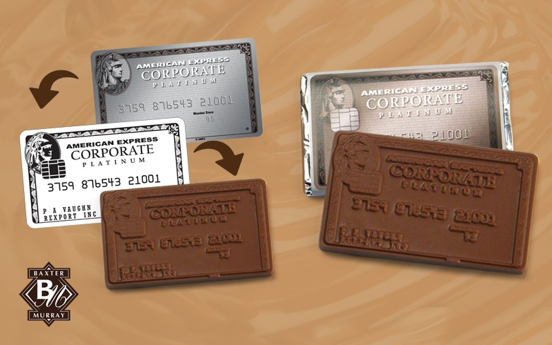 How to order bespoke chocolate for business