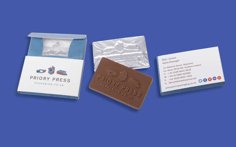 Chocolate Marketing Solutions