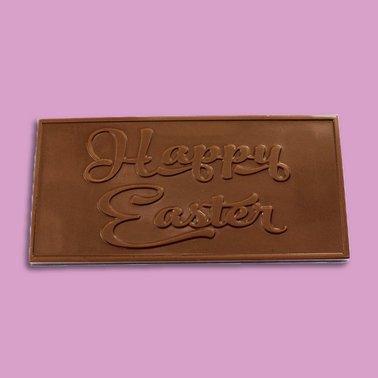 Easter Chocolate Bar