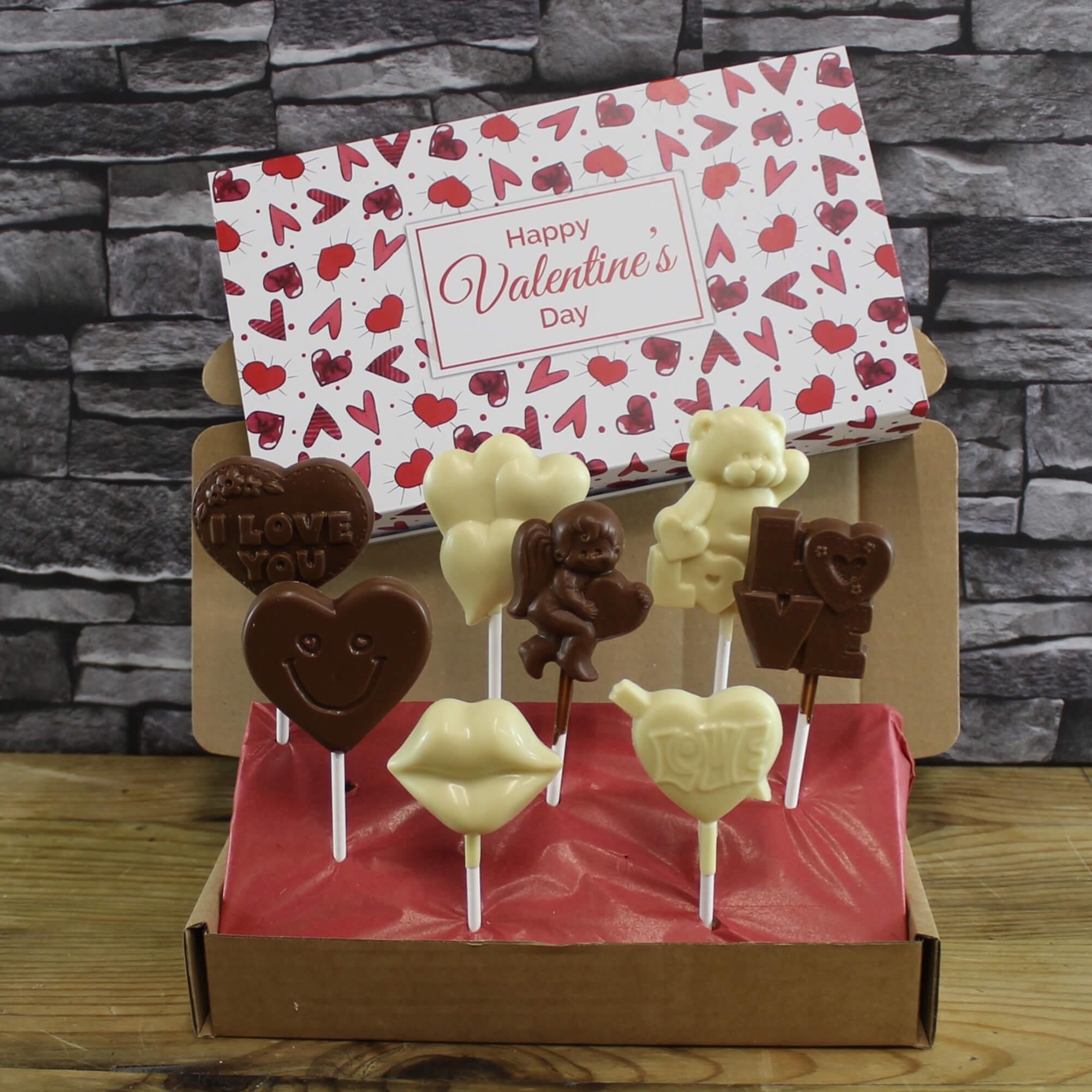 Direct Mail Chocolate Hamper