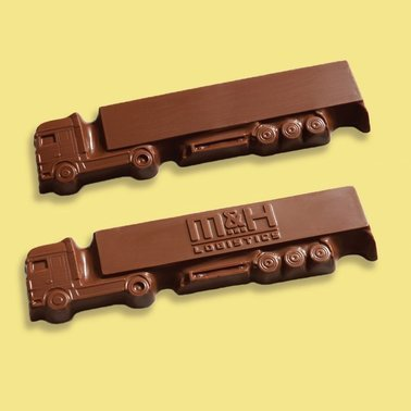 Chocolate Trucks