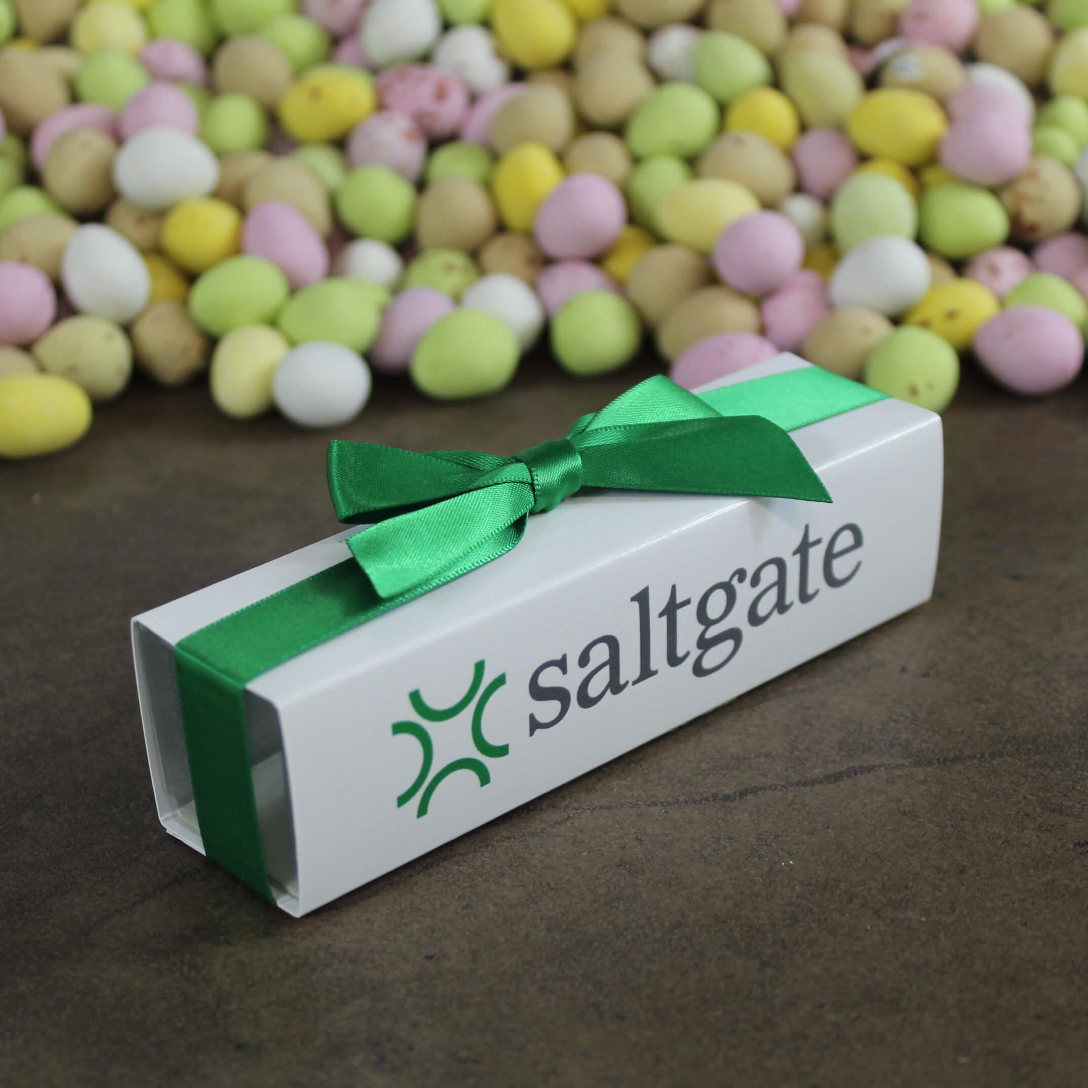 Easter Mini Egg Boxes