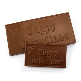 Happy Valentines Bar