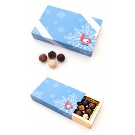 Corporate Christmas 15 Chocolate Premium Box