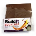 Custom Happy Valentines Day Bar with Branded Packaging
