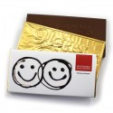 Promotional Happy Easter Chocolate Bar