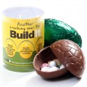 Promotional Easter Egg with Branded Packaging