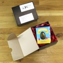 Direct Mail Chocolate Easter Egg