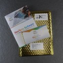 Direct Mail Promotional Chocolate Bar