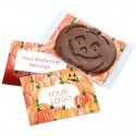 Promotional Chocolate Pumpkin Bar