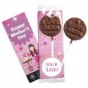 I Love Mum Lollipop