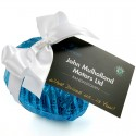 Promotional Easter Egg with Personalised Tag