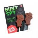 Bespoke chocolate marketing gift