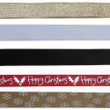 Christmas Truffle Box Ribbons