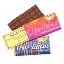 Trade Show Promotional Chocolate Bar