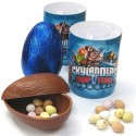 Promotional Chocolate Easter Egg