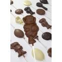 Customised Football Chocolate