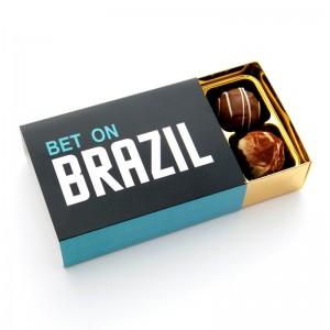 Customised Chocolate Box Sleeve